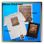 SHOW PACKAGES