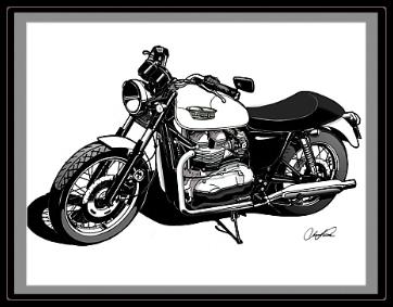 Motorcycle Wall Art art, motorcyle art, vintage motorcycle art,motorcycle wall art,art